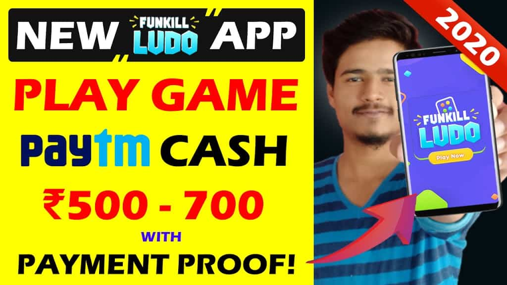 How To Earn Paytm Cash With New Ludo Earning App In 2020