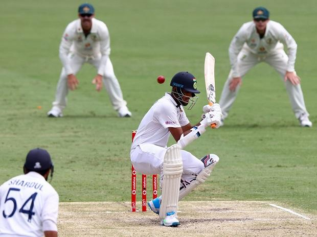 IND vs AUS LIVE 4th Test Day 3