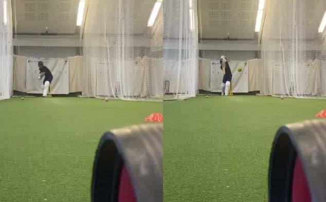 IPL 2021: AB de Villiers smashes his iPhone out of shape during practice