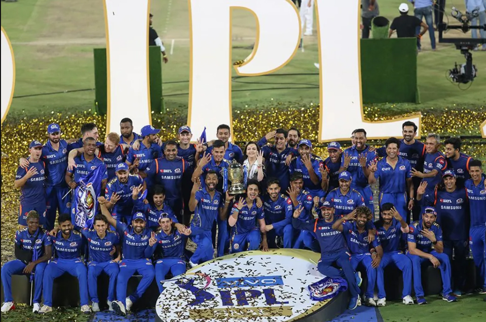 IPL brand value dips by 3.6 percent after the 2020 edition