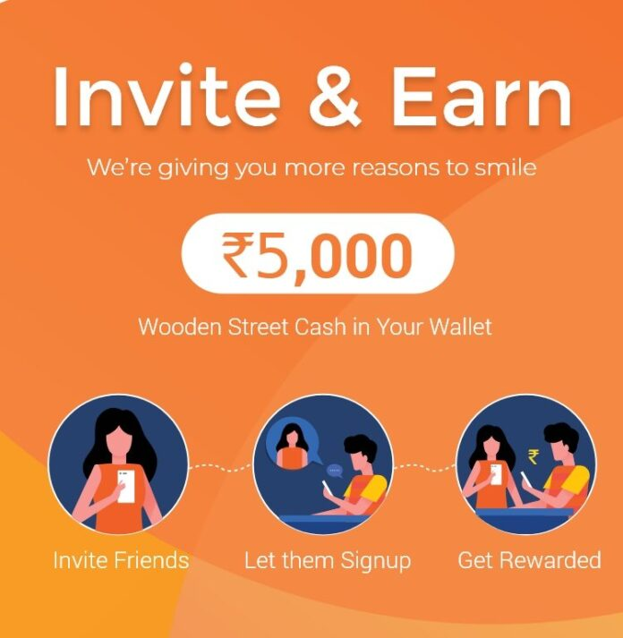 New Refer And Earn App 2021