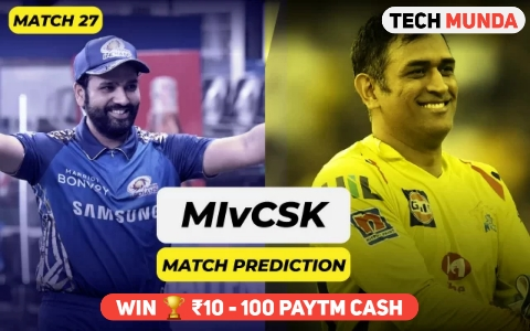 IPL 2021: Match 27, MI vs CSK Match Prediction Poll – Who Is Win Today's Match?