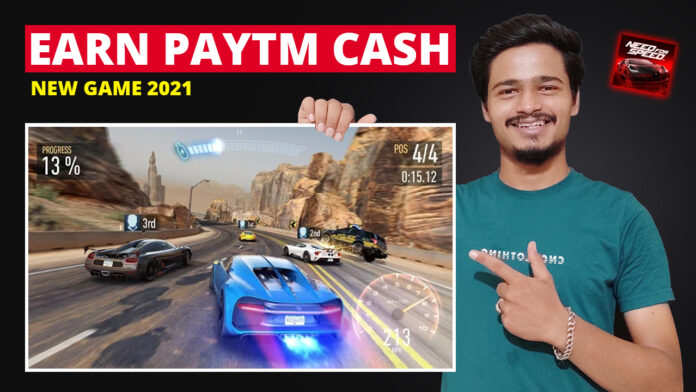 New Paytm Earning Game | Play Racing Fantasy Game & Win Paytm Cash