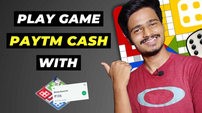 New Ludo Paytm Earning App 2021   Online Ludo Game And Earn Money