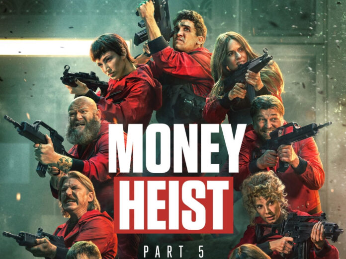 Money Heist Season 5 Release Time, Language, Runtime & More: All Your Questions Answered!